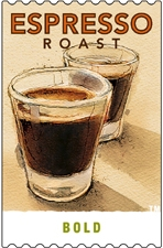 Does coffee help prevent strokes?  Photo courtesy of Starbucks.com.